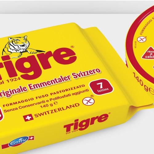 Pack, Tigre