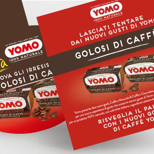 Promo, Yomo