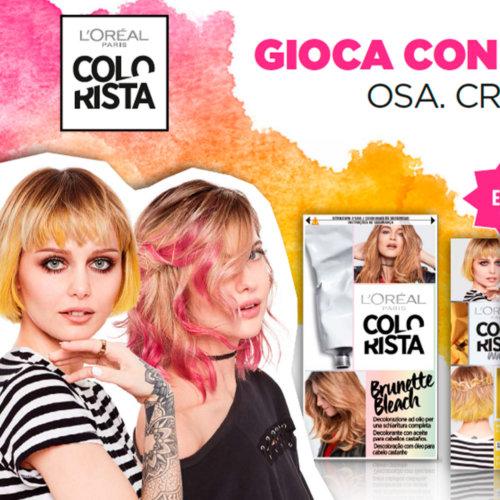 Promo, Colorista